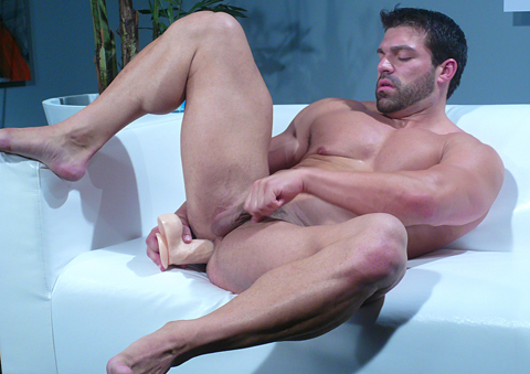 Vince Ferelli gay dvd porn video from Hot House