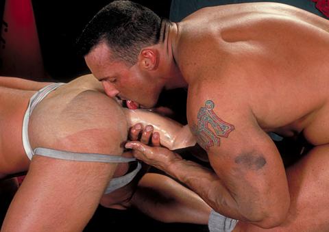 Bull stanton gay sex pics
