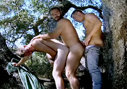 Deep In undress Woods 1