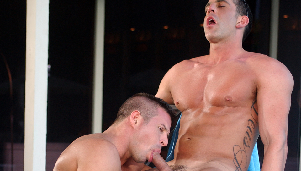 Kyle King And Matt Cole
