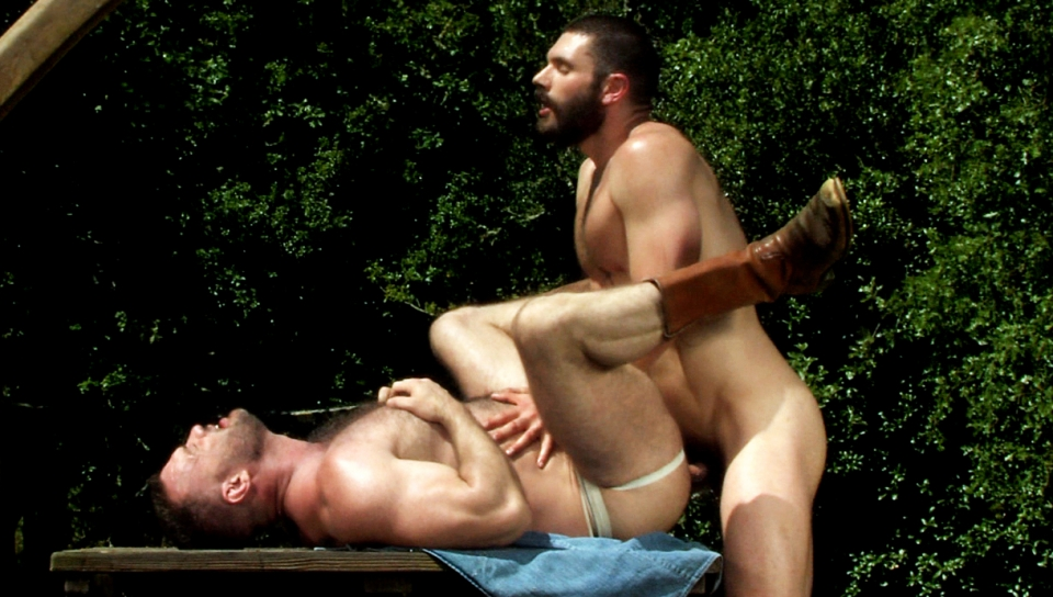 Aaron Cage gay dvd porn video from COLT Studio Group