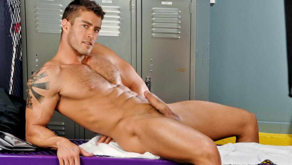 Cody Cummings gay networks video from Next Door World
