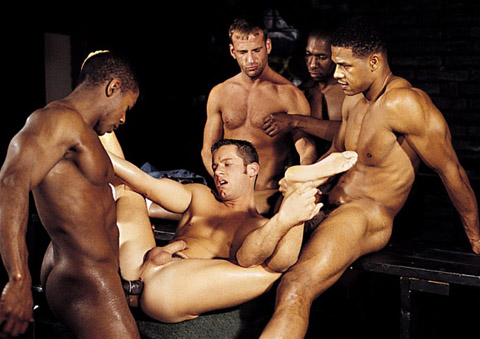 Mitchell Stack Jack Simmons Aron Ridge Tristan Paris Jason Branch