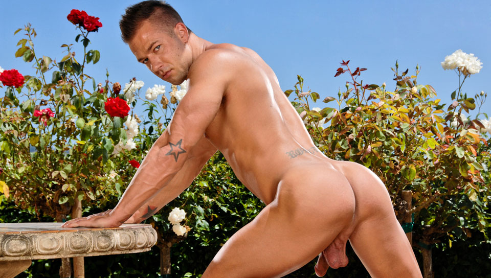 Rod Daily gay individual models video from Rod Daily